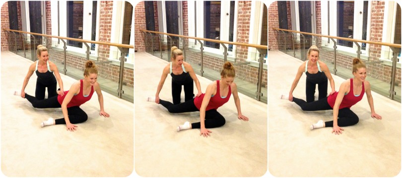 the bar method, barre, fitness, hermosa beach, california, tracy stroud, thefirst2hours