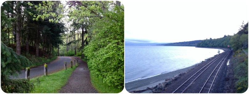thefirst2hours, fitness traveler, carkeek park, seattle