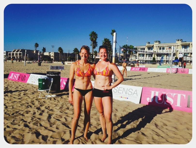 national volleyball league, nvl, hermosa beach, california, thefirst2hours, vanessa latimer, casey ritt, professional beach volleyball