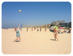 hermosa beach volleyball, california, vanessa latimer, thefirst2hours