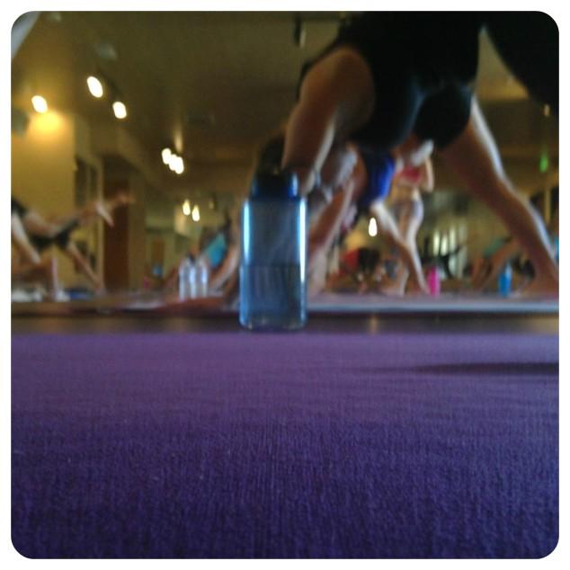 nalgene, boise, idaho, essential hot yoga, hot yoga, bikram, vinyasa, vinyasa flow,  yoga pants, yoga pods, yoga poses, sisters, sweat, exercise, fitness, thefirst2hours, motivation,  inspiration