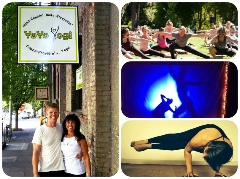 yo yo yogi, best yoga in portland, portland oregon, pearl district, thefirst2hours, motivation, fitness, exercise in portland, portland boot camp, gym