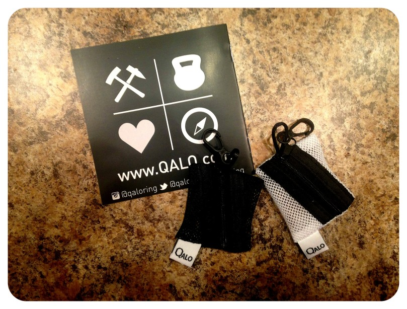 I Wear My Qalo THE FIRST 2 HOURS