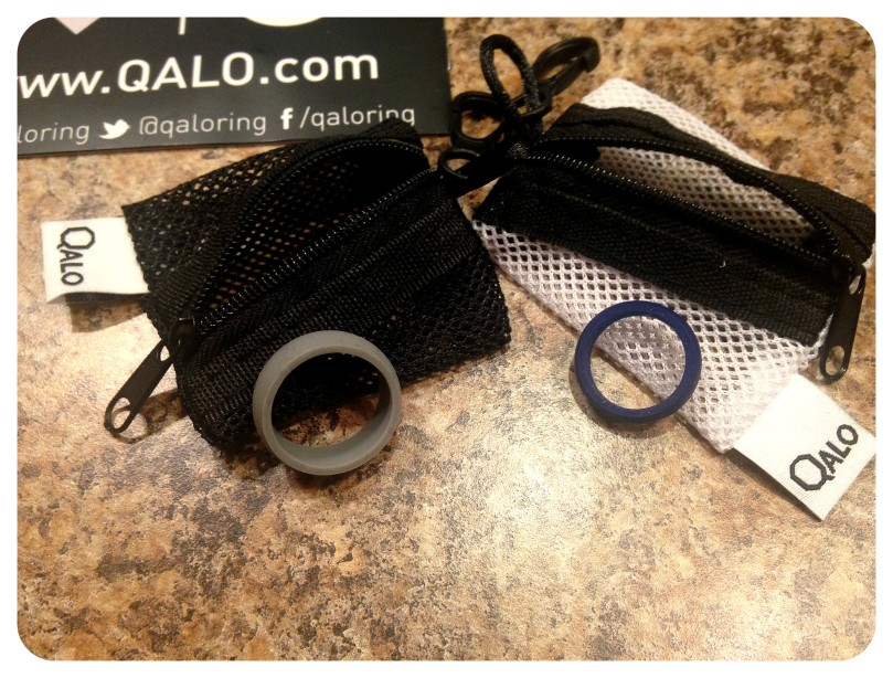 qalo rings, fitness, fit rings, silicone rings, rubber rings, wedding