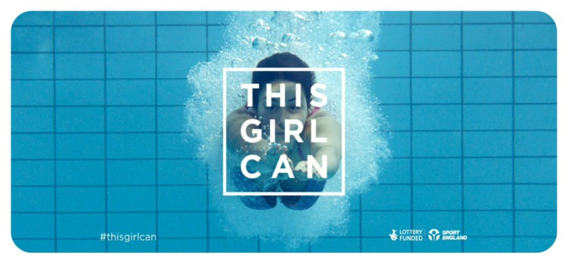 thisgirlcan, this girl can, sport england, active, fit, fitness, exercise, women, strong, motivation, inspirational women, inspiration, jiggle, move, functional fitness