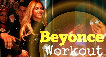 beyonce, workout, fitspo, run, running, running music, techno, sunrise, thefirst2hours