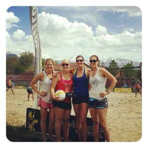 volleyball, queen of the beach, sportsplex, misty may, vanessa latimer, traci walsh, miranda van horn, brenda, utah, thefirst2hours, fitness, fit moms,