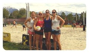 Wasatch Beach Volleyabll