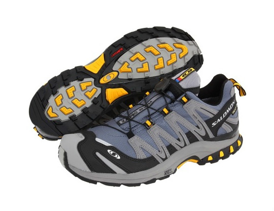 salomon, product review, hiking shoes, trail runner shoe, adventure