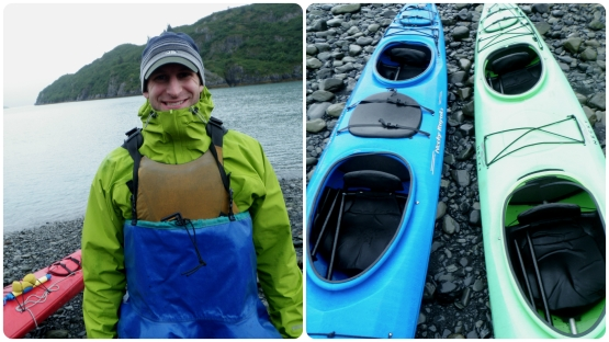 kayak, kenai fjords, alaska, adventure , kayak adventures worldwide, thefirst2hours