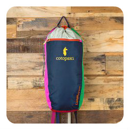 Cotopaxi Day Pack